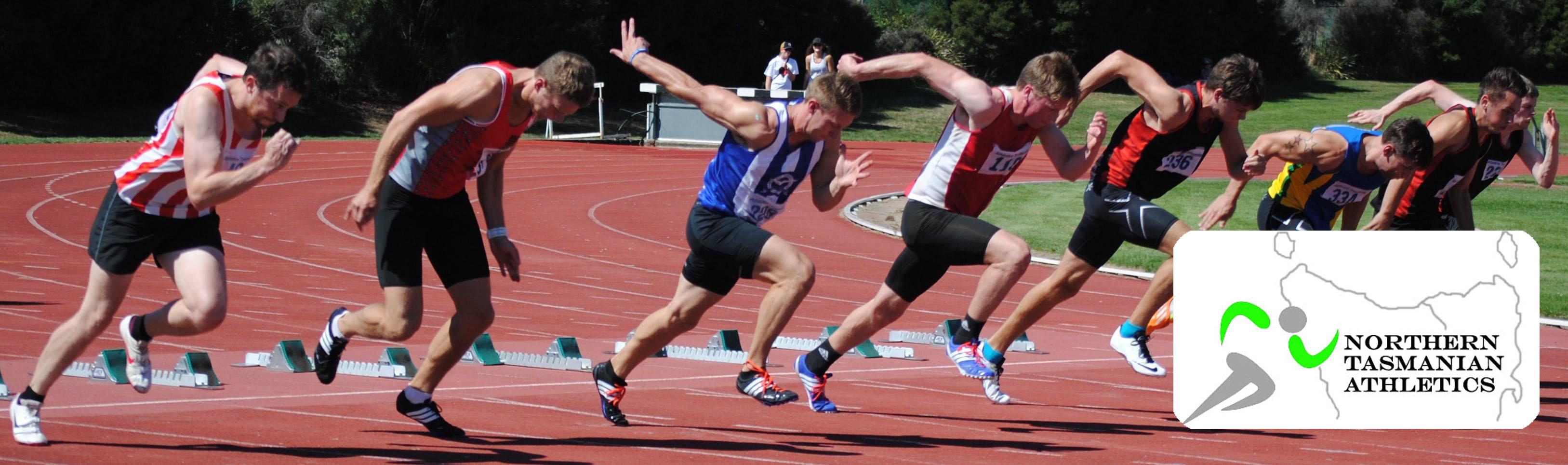 Northern Tasmanian Athletics